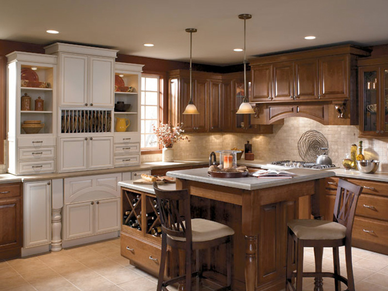 Schrock Cabinet Line Products Of Direct Renovations