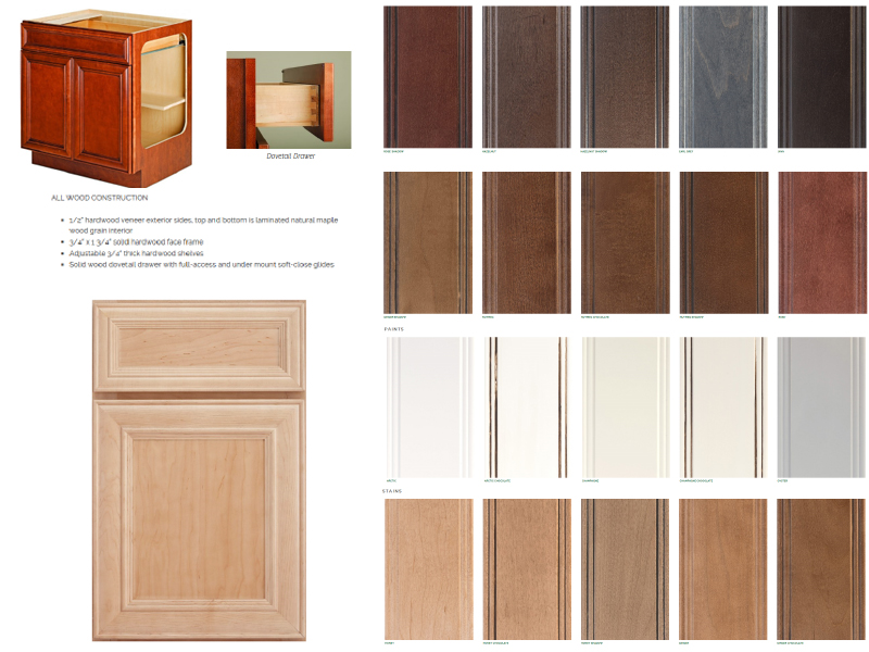 Wellborn Forest Cabinetry Products Of Direct Renovations